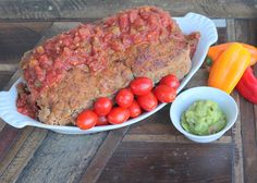 Maria Mind Body Health | Mexican Meatloaf and IRON Facts and CLA - Maria Mind Body Health