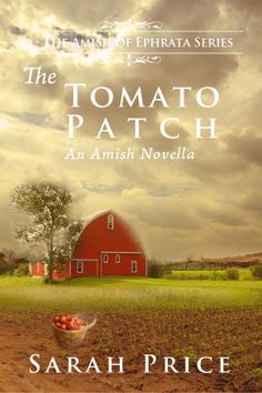 The Tomato Patch: An Amish Novella on Morality (Amish of Ephrata)