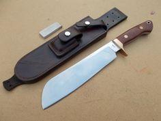 Chopper. - Handmade & Custom Knives - Edge Matters Discussion Forum