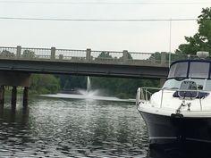 Boating, Marina Bay Sands, Niagara Falls, Sailing, Nature, Travel, Candle, Naturaleza, Viajes