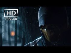 Mortal Kombat X Official Trailer2015 http://mortal-kombat-x.com/mortal-kombat-x-official-trailer-2015/