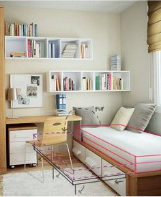 futon daybed for office