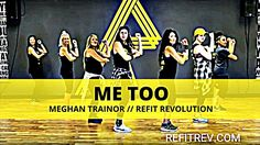 """Me Too"" 