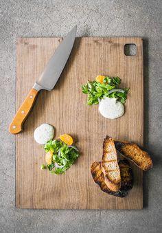 Woodgrain Cutting Boards - Epicurean
