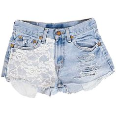 The Marilyn Short by Urban Eclectics (105 CAD) ❤ liked on Polyvore featuring shorts, bottoms, pants, short and short shorts