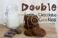 Double Chocolate Cookies Doppel Schoko Kekse Lang, lang ist es her seit meinem letzten Blogeintrag und es ist auch einiges passiert. Mittlerweile bin ich frisch gebackene Mama und mit meinen beiden…