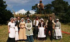 Victorian Farm: Harvest
