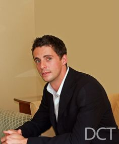This is my favourite picture of Matthew Goode today. Today Matthew has blue eyes - tomorrow they will be green or some other intriguing colour. This guy surely has the most interesting eyes in show. Matthew William Goode, Mathew Goode, Gorgeous Men, Beautiful People, Beautiful Things, Teddy Lupin, A Discovery Of Witches, Full Figure Fashion, I Have A Crush