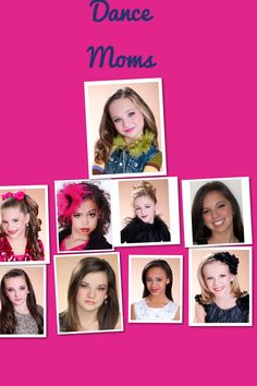 1000+ images about Dance Moms on Pinterest | Dance Moms ...