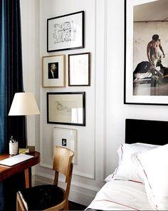 Home Interior Salas .Home Interior Salas Interior Design Blogs, Interior Design Inspiration, Interior Modern, Home Bedroom, Bedroom Decor, Bedroom Signs, Decorating Bedrooms, Master Bedrooms, Bedroom Ideas