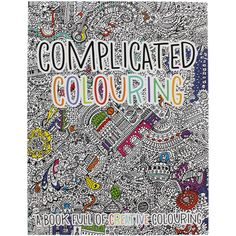 Complicated Colouring