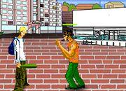 Diviértete con la mejor selección de minijuegos gratis de pelea y luchas, todos tus personajes favoritos, la mejor acción online, juega ahora!!