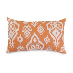 Bring a soft, delicate look to a pillow ensemble with this Rana Pillow - Small. Its lovely print design is reminiscent of a Bohemian village. Soft poly/twill blend upholstery creates a durable cover th...  Find the Rana Pillow - Small, as seen in the Throw Pillows Collection at http://dotandbo.com/category/decor-and-pillows/pillows/throw-pillows?utm_source=pinterest&utm_medium=organic&db_sku=94465