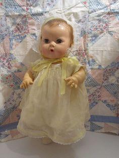 """Effanbee DYDEE DY-DEE Mold 2 15"""" Baby Doll"""