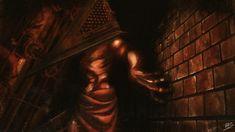 Pyramid Head, Silent Hill