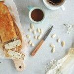 Gluten and sugar free bananabread / gluten en suikervrij bananenbrood