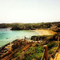 #menorca #spain #beach