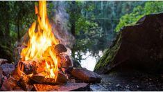 6 Fantastic Tricks Can Change Your Life: Fire Pit Lighting Pea Gravel rectangular fire pit spas. Fire Pit Wall, Fire Pit Decor, Metal Fire Pit, Concrete Fire Pits, Fire Pit Pergola, Fire Pit Seating, Fire Pit Backyard, Easy Fire Pit, Large Fire Pit