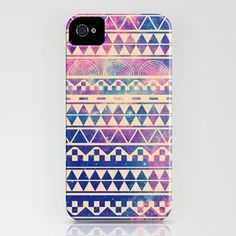 Substitution iPhone Case by Mason Denaro - $35.00
