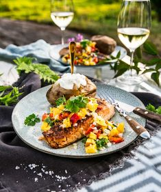 Aioli, Salmon Burgers, Vegetarian Recipes, Grilling, Eggs, Lunch, Diet, Snacks, Breakfast
