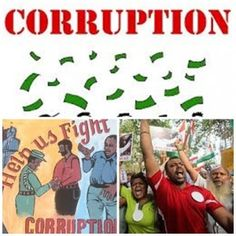 Corruption: Business Implications for the Man on the Streets