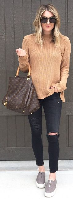 These outfits are perfect springtime outfit inspiration.…