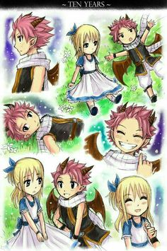 Fairy Tail Doujinshi Collection - (Nalu) Fireflies (Có H, coi chừng! Rog Fairy Tail, Fairy Tail Amour, Fairy Tail Love, Fairy Tail Guild, Fairy Tail Ships, Natsu Et Lucy, Fairy Tail Natsu And Lucy, Fairy Tail Nalu, Jellal