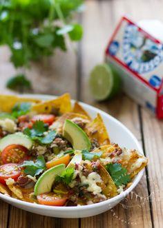 CHILAQUILES – meksikolainen tortillavuoka