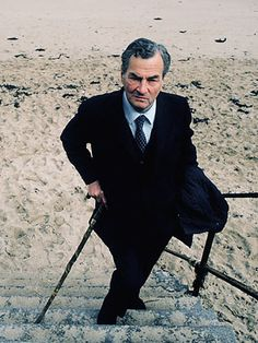 """What people said about Patrick Leigh Fermor, the British author, scholar and soldier: """"a cross between Indiana Jones, James Bond and Graham Greene.""""  Like me, he was known as, """"a dangerous mixture of sophistication and recklessness."""""""