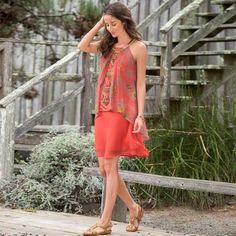 ZAHARA DRESS- LOVE THIS!!!