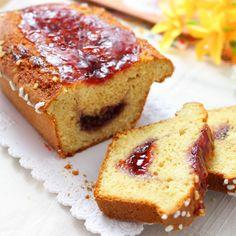 Italian Desserts, Mini Desserts, Bunt Cakes, Cupcake Cakes, Valentines Day Cookie Recipe, Cookie Recipes, Dessert Recipes, Torte Cake, Plum Cake
