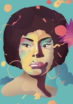 Alfabeto do Samba: Projeto reúne artistas e ilustradores para comemorar os 100 anos do gênero musical brasileiro