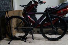 平光色.場地車.. Fixed Gear Bike, Taiwan, Gears, Bicycle, Vehicles, Bike, Gear Train, Bicycle Kick, Bicycles