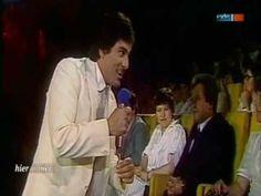 """Gojko Mitic singt """"Ein Mann kann viel erzählen"""""""