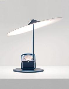 Wästberg multifunctionele lamp W153 île door Inga Sempé | Designlinq