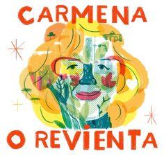 Manuela Carmena, ¿nuevo icono pop? | Lifestyle | EL MUNDO