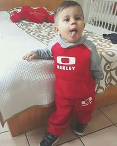 Meu filho 😍😍😍😍 Cute Babies, Baby Kids, Baby Boy, Sweet Baby Photos, Children And Family, Oakley, Sons, Clothes, Bb