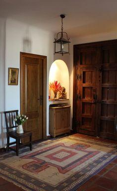 entrance hall - Casares