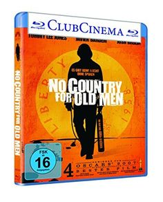 No Country for Old Men [Alemania] [Blu-ray] Great Films, Old Men, Country, 21st, Germany, Rural Area, Country Music, Senior Guys