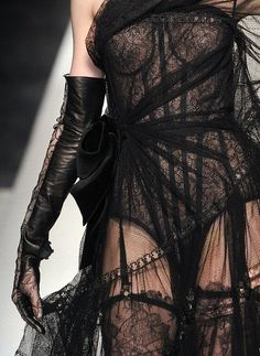 Jean Paul Gaultier Haute Couture | Keep the Glamour | BeStayBeautiful