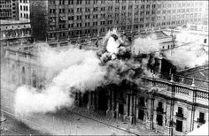 Los documentos secretos sobre el 11S chileno | W5