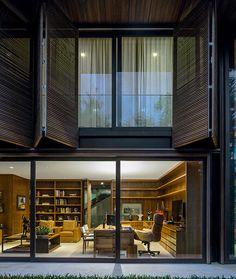MLA House – Sao Paulo, Brazil - The Cool Hunter