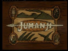 Jumanji: The Animated Series - The Complete First Season : DVD Talk Review of the DVD Video