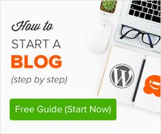 Step by Step Guide: How to Start a Blog in 30 minutes on WordPress  (scheduled via http://www.tailwindapp.com?utm_source=pinterest&utm_medium=twpin)