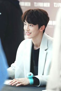 Nam Joo Hyuk Jong Hyuk, Lee Jong Suk, Nam Joo Hyuk Smile, Nam Joo Hyuk Tumblr, Asian Actors, Korean Actors, Korean Idols, Park Hyun Sik, Nam Joo Hyuk Wallpaper