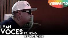 J King y Maximan - YouTube