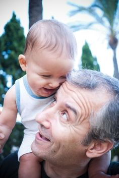 Fathers bequeath more mutations as they age : Nature News & Comment