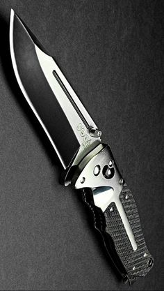 SOG Fatcat EDC Folding Knife Blade FC01-N - Satin & Black TiNi, VG-10 Steel, 4.5 Blade, Titanium & Rubber Handle, Arc-Lock, Nylon Sheath @aegisgears