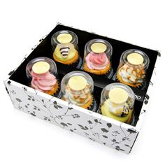 package cupcakes