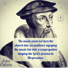 Christian Faith, Christian Quotes, John Calvin Quotes, Jesus Culture, In His Presence, Reformed Theology, Bible Knowledge, Spiritual Inspiration, Bible Verses